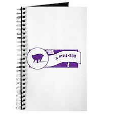 Make Pixie-Bob Journal
