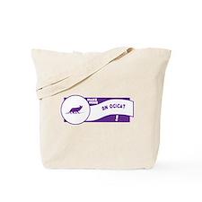 Make Ocicat Tote Bag