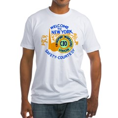 NY World's Fair-1939 Shirt