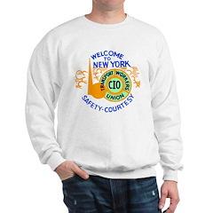 NY World's Fair-1939 Sweatshirt