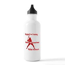 VALUE BASEBALL Water Bottle