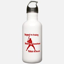 VALUE BASEBALL Water Bottle