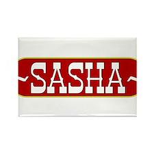 sasha-country Magnets