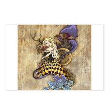 Sleeping Beauty Postcards (Package of 8)