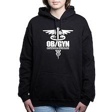 OBGYN Women's Hooded Sweatshirt