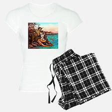 Serenade Pajamas