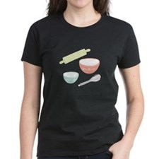 Baking Utensils T-Shirt