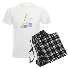 A Clean Floor Pajamas