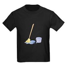 A Clean Floor T-Shirt