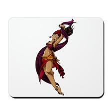 Rohesia Dancer Mousepad
