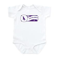 Make Havana Infant Bodysuit