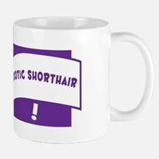 Make Shorthair Mug