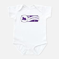 Make Burmese Infant Bodysuit