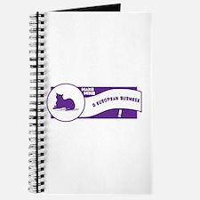 Make Burmese Journal