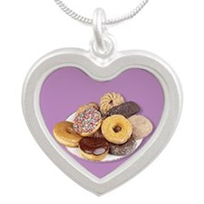 donuts Necklaces