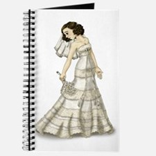 Lace Bride Journal