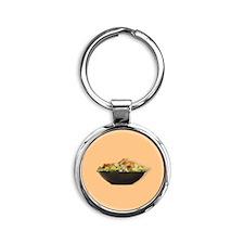 salad Keychains