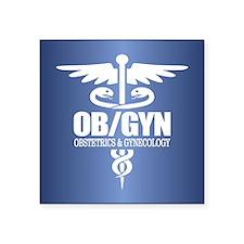 OBGYN Sticker