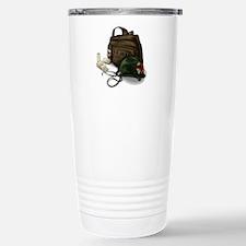 Army Medic Thermos Mug