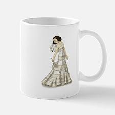 Lace Bride Mugs