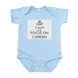 Camden Baby