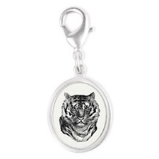 Tiger Charms