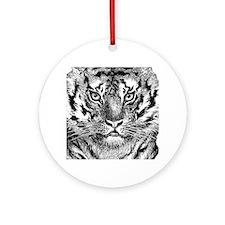 wl-bgcts-ornR-tiger01.png Ornament (Round)