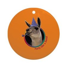ll-bd-button.jpg Ornament (Round)