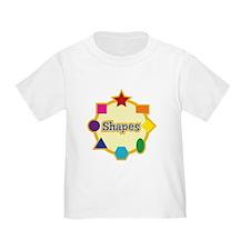 ed-shapes T-Shirt