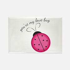 Love Bug Magnets