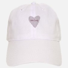 Made Lovely Baseball Baseball Baseball Cap
