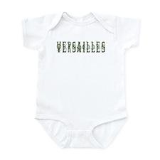Versailles Infant Bodysuit