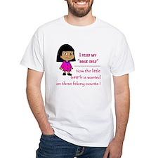 Inner Child-Censored Female Shirt
