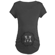 Cute Shirt With Personalized Maternity T-Shirt