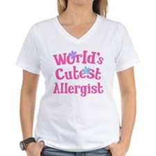 Allergist (worlds cutest) Shirt