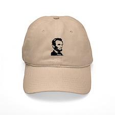 Abraham Lincoln Icon Baseball Cap