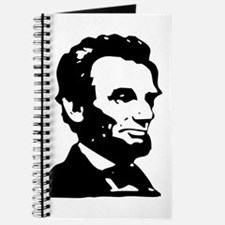 Abraham Lincoln Icon Journal