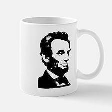 Abraham Lincoln Icon Mug