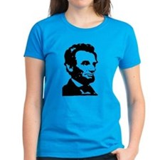 Abraham Lincoln Icon Tee