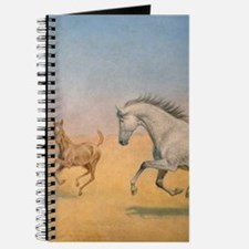 Arab Mare and Foal Journal