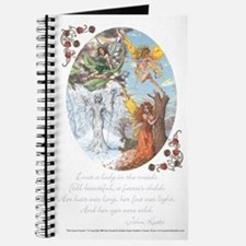 Season Faeries Journal