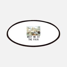 Country Fair Patch
