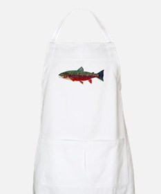 Brook Trout v2 Apron