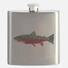 Brook Trout v2 Flask