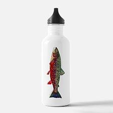 Brook Trout v2 Water Bottle