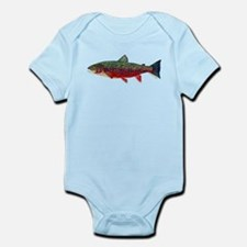 Brook Trout v2 Body Suit