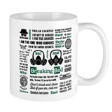 Breaking bad Small Mugs (11 oz)