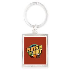 playsindirt-button Keychains