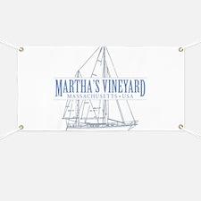 Martha's Vineyard - Banner