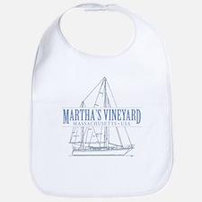 Martha's Vineyard - Bib